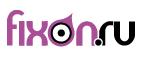 Промокоды Fixon